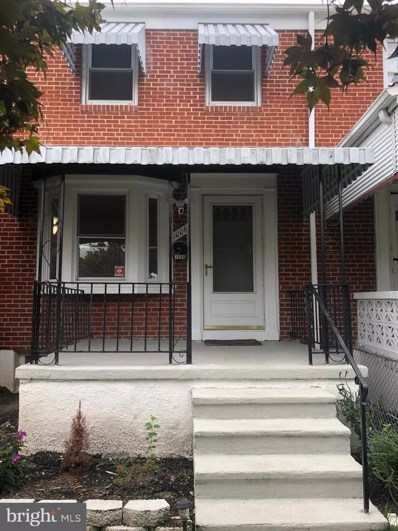 1006 Middlesex Road, Baltimore, MD 21221 - #: MDBC506334