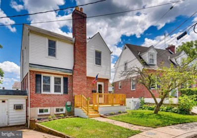 3032 Lavender Avenue, Baltimore, MD 21234 - #: MDBC506466