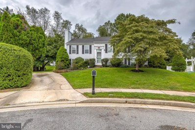25 Perhall Court, Baltimore, MD 21236 - #: MDBC506522