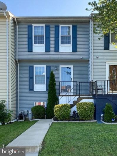 3927 Cutty Sark Road, Baltimore, MD 21220 - #: MDBC506526