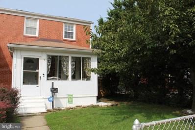 960 N Marlyn Avenue, Baltimore, MD 21221 - #: MDBC506598