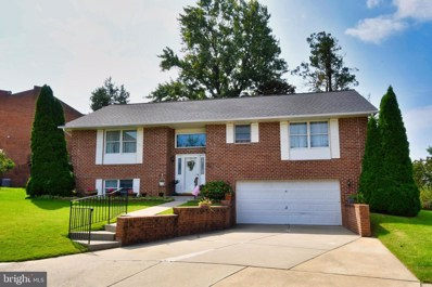13 Greengable Garth, Nottingham, MD 21236 - #: MDBC506610