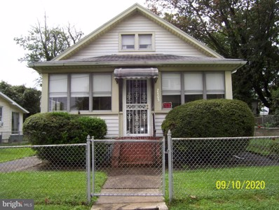 2805 Louisiana Avenue, Baltimore, MD 21227 - #: MDBC506640