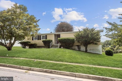 915 Scotts Hill Drive, Baltimore, MD 21208 - MLS#: MDBC506648