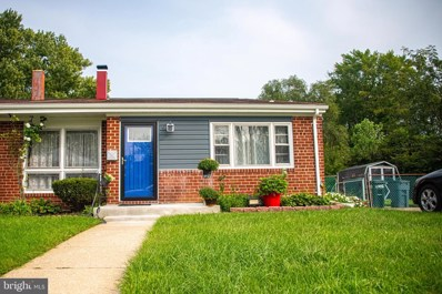3403 Keston Road, Baltimore, MD 21207 - #: MDBC506652