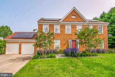 16 Romney Court, Owings Mills, MD 21117 - #: MDBC506668