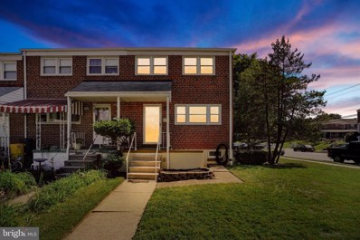 5427 Highridge Street, Baltimore, MD 21227 - #: MDBC506706