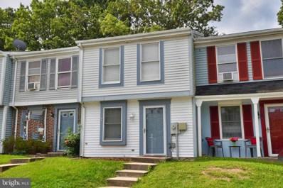 18 Stillwood Circle, Baltimore, MD 21236 - #: MDBC506728