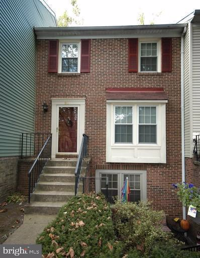 26 Kettle Court UNIT 7-13, Baltimore, MD 21244 - #: MDBC506800