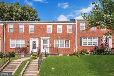 8436 Pleasant Plains Road, Baltimore, MD 21286 - #: MDBC506804