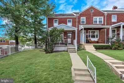 1041 Downton Road, Baltimore, MD 21227 - #: MDBC506808