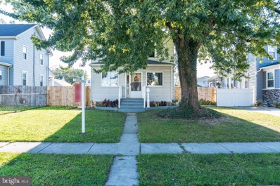 3009 Ritchie Avenue, Baltimore, MD 21219 - #: MDBC506836