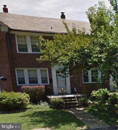 433 Whitfield Road, Baltimore, MD 21228 - #: MDBC507030