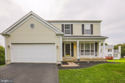 15 Hunters Forge Court, Owings Mills, MD 21117 - #: MDBC507040