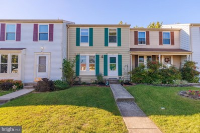 14 Rader Court, Baltimore, MD 21234 - #: MDBC507070
