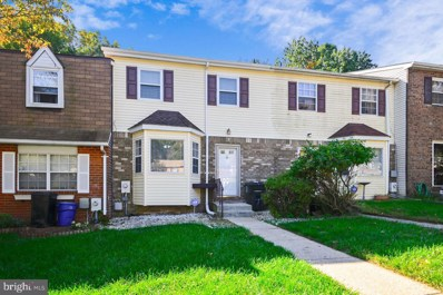 21 Aventura Court, Randallstown, MD 21133 - #: MDBC507106