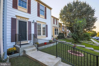 9424 Orbitan Court, Baltimore, MD 21234 - #: MDBC507162