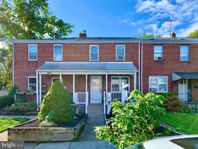 8508 Willow Oak Road, Baltimore, MD 21234 - #: MDBC507192