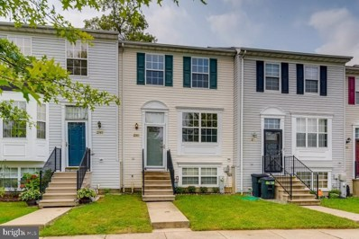 2745 Claybrooke Drive, Baltimore, MD 21244 - #: MDBC507214