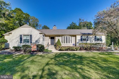 2129 Pot Spring Road, Lutherville Timonium, MD 21093 - MLS#: MDBC507228