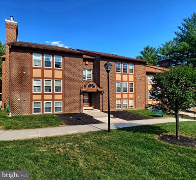 6945 Clearwind Court UNIT C, Baltimore, MD 21209 - MLS#: MDBC507244
