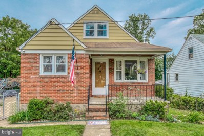 1739 Wentworth Avenue, Baltimore, MD 21234 - #: MDBC507294