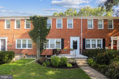 8107 Kirkwall Court, Baltimore, MD 21286 - #: MDBC507304