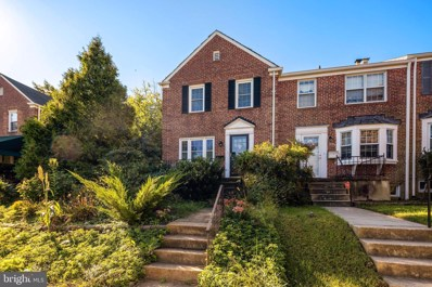 355 Old Trail Road, Baltimore, MD 21212 - #: MDBC507434