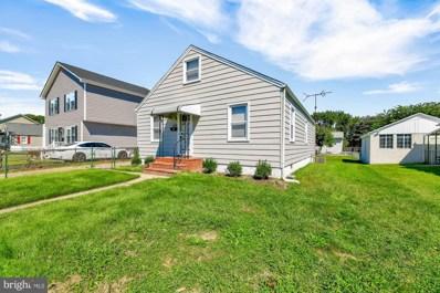 2602 Gray Manor Terrace, Baltimore, MD 21222 - MLS#: MDBC507442