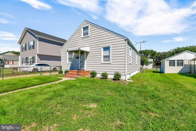 2602 Gray Manor Terrace, Baltimore, MD 21222 - #: MDBC507442
