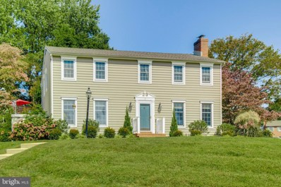 2 Galetree Court, Cockeysville, MD 21030 - #: MDBC507456