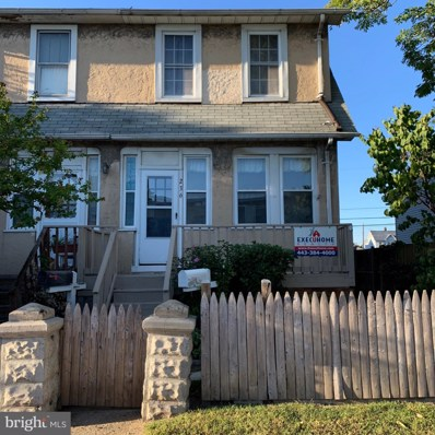 236 Baltimore Avenue, Baltimore, MD 21222 - #: MDBC507458