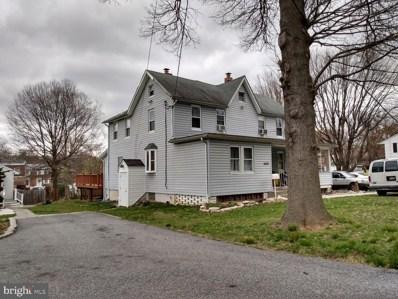 4800 Kenwood Avenue, Baltimore, MD 21206 - #: MDBC507466