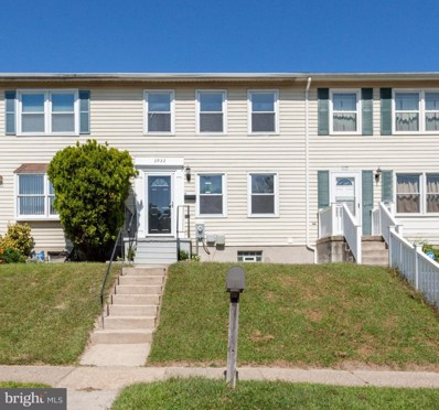 3922 Link Avenue, Baltimore, MD 21236 - #: MDBC507544