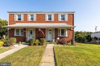 302 Elinor Avenue, Baltimore, MD 21236 - #: MDBC507586