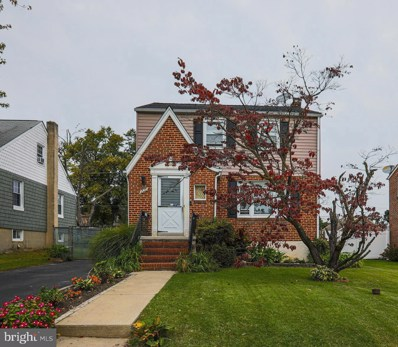 4520 Forest View Avenue, Baltimore, MD 21206 - #: MDBC507664