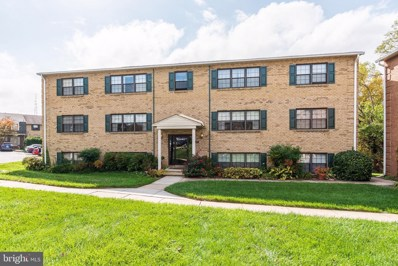 28 Alanbrooke Court UNIT 28A, Towson, MD 21204 - #: MDBC507770