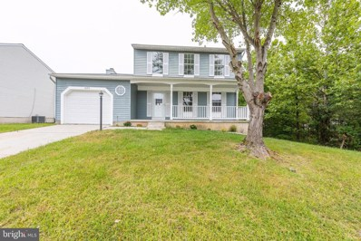 7896 Galloping Circle, Baltimore, MD 21244 - #: MDBC507792