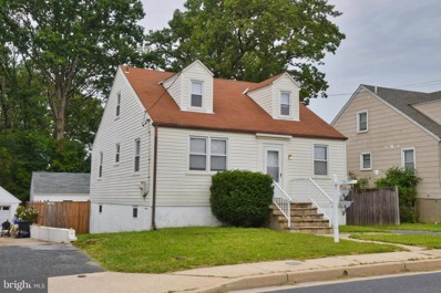 3206 E Joppa Road, Baltimore, MD 21234 - #: MDBC507894