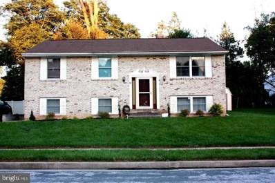 11 Jameson Lane, Pikesville, MD 21208 - #: MDBC507904