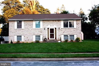11 Jameson Lane, Pikesville, MD 21208 - #: MDBC507904