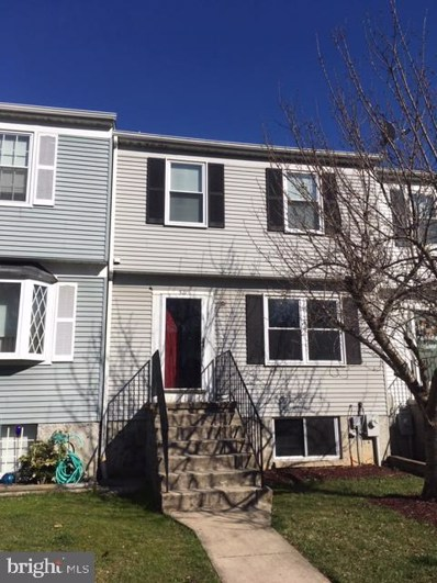 527 Brighton Place, Baltimore, MD 21221 - #: MDBC508232