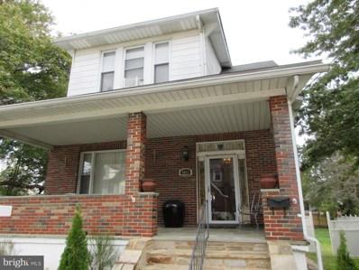 3004 Linwood Avenue, Baltimore, MD 21234 - #: MDBC508268
