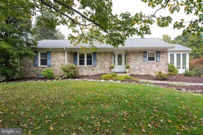 542 Valley View Road, Baltimore, MD 21286 - #: MDBC508278