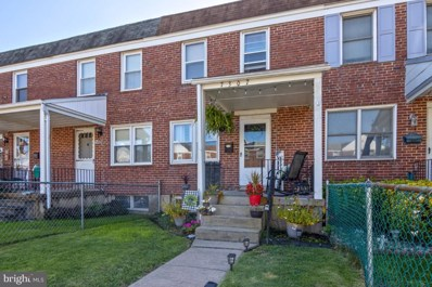 7307 Kirtley Road, Baltimore, MD 21224 - #: MDBC508348