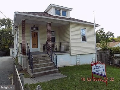 3333 E Joppa Road, Baltimore, MD 21234 - #: MDBC508666