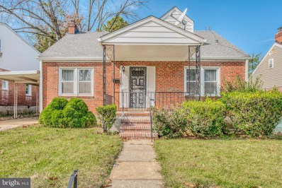 3636 Forest Hill Road, Baltimore, MD 21207 - #: MDBC508730