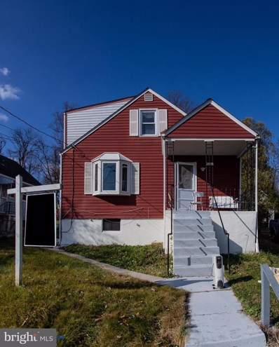 1918 Park Place, Baltimore, MD 21207 - #: MDBC508784
