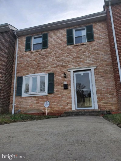 23 Top View Court, Baltimore, MD 21244 - #: MDBC508786