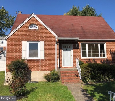 8106 Analee Avenue, Baltimore, MD 21237 - #: MDBC508882